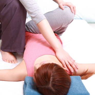 May Special: Thai Massage