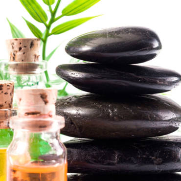 Add Ons: Hot Stone, Ice Stone, Essential Oil