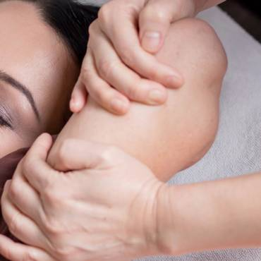 December Special: Thai & Deep Tissue Combo Massage