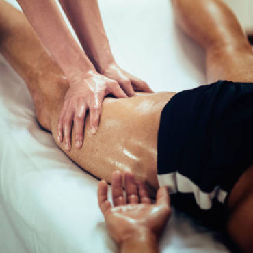 Sports Massage Therapy in Vienna VA