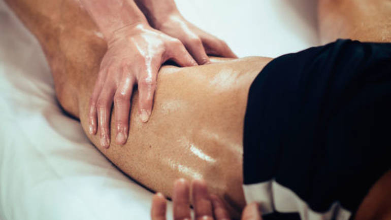 All You Need To Know About Sports Massage Therapy