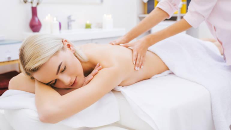Table Regular Massage