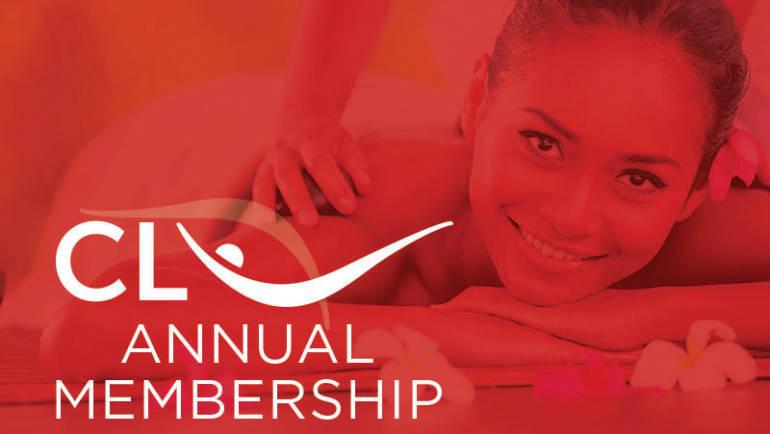 CL Massage Memberships & Benefits